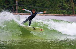 surf campervan