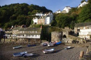Clovelly Motrohome must see