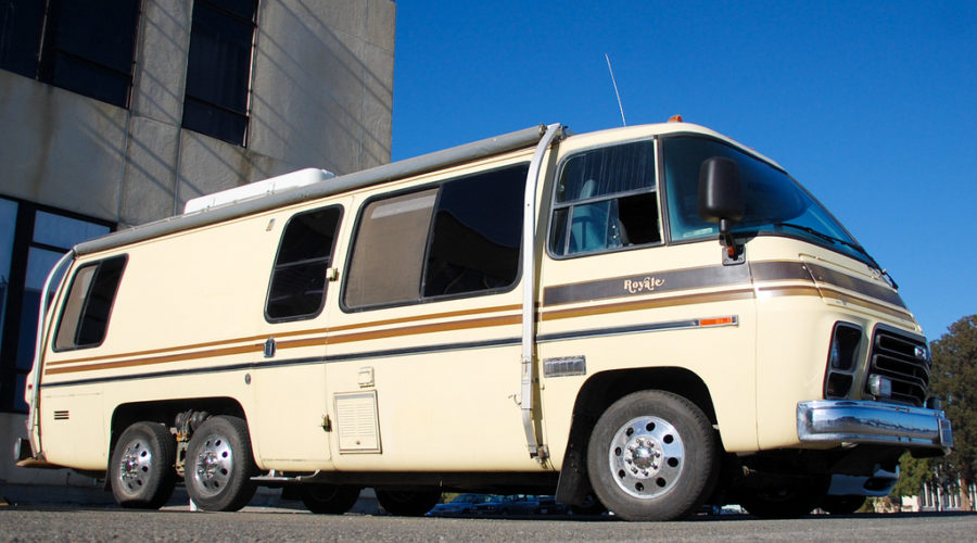 A Brief History of the Motorhome – Part 2
