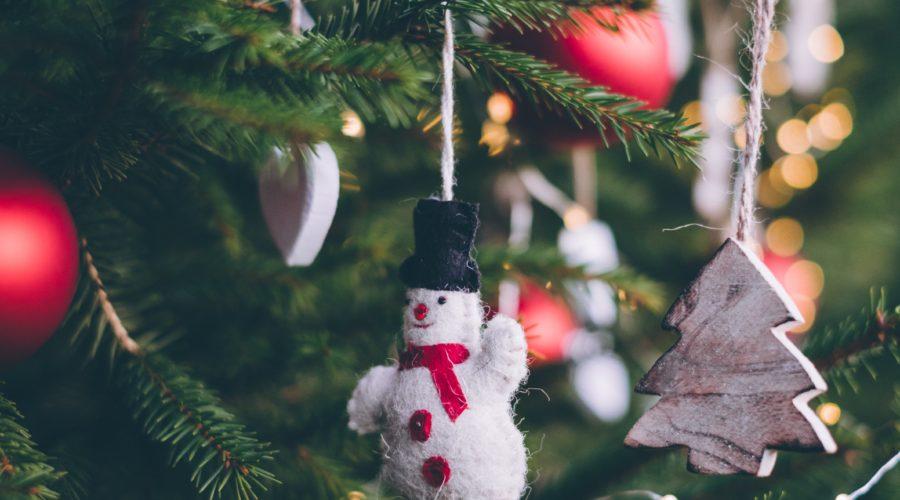 Hiring a Motorhome makes Christmas family visits even more fun
